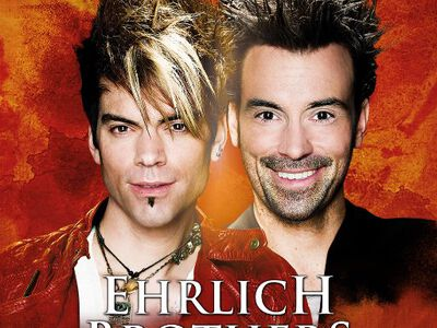 "Ehrlich Brothers ""Dream & Fly"""